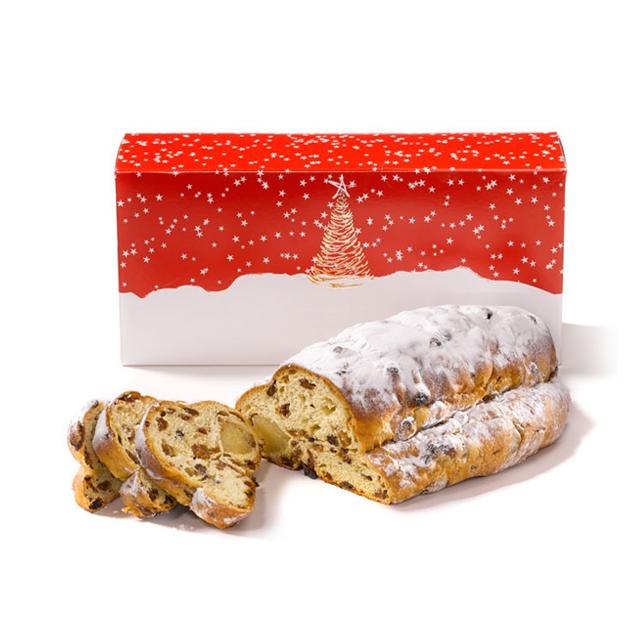 Luxe kerststol - Klein