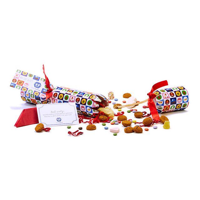 Sint Cracker