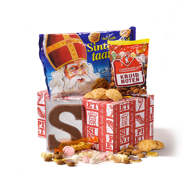 Voordeel Sinterklaaspakket