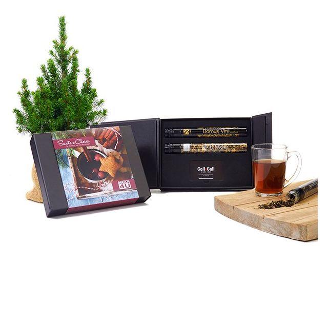 Taste Case deluxe: Santa's Choice