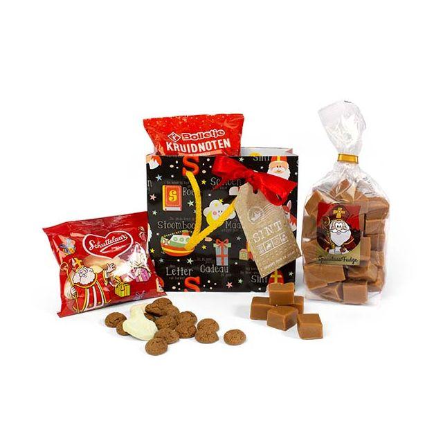 Speculaas van Sinterklaas