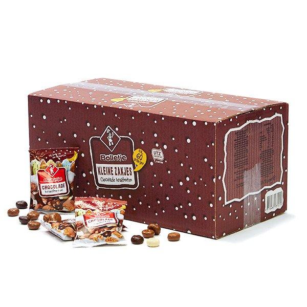 Bolletje chocolade kruidnoten