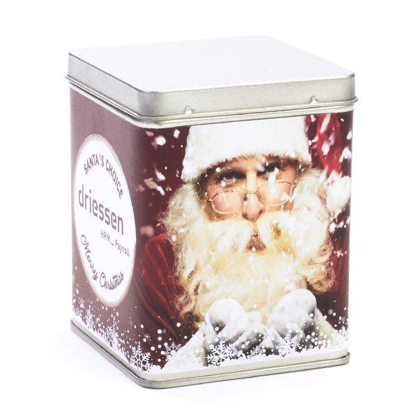 Kerst thee in blik – 100 gram