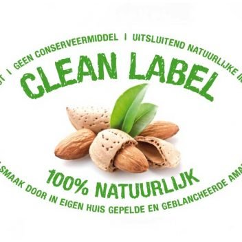 Clean label