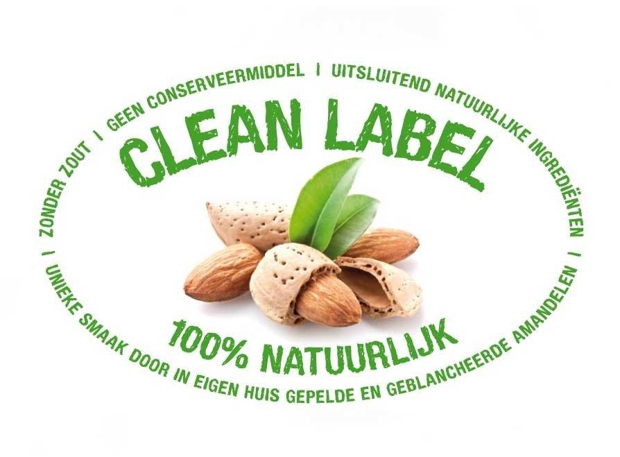 Green label