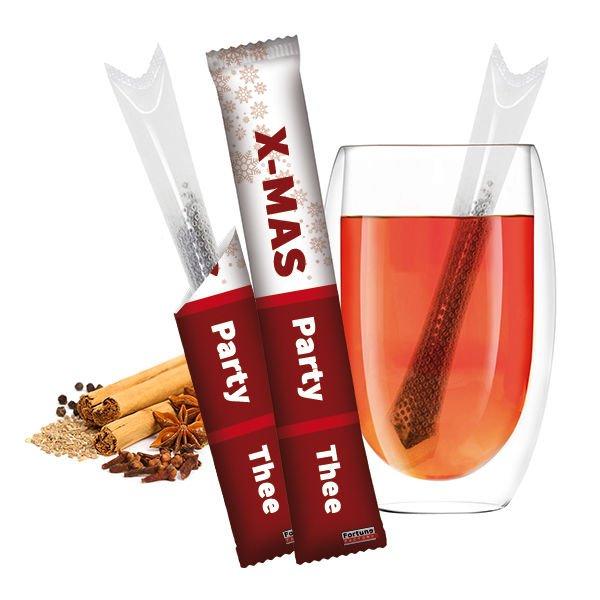 XMAS teastick