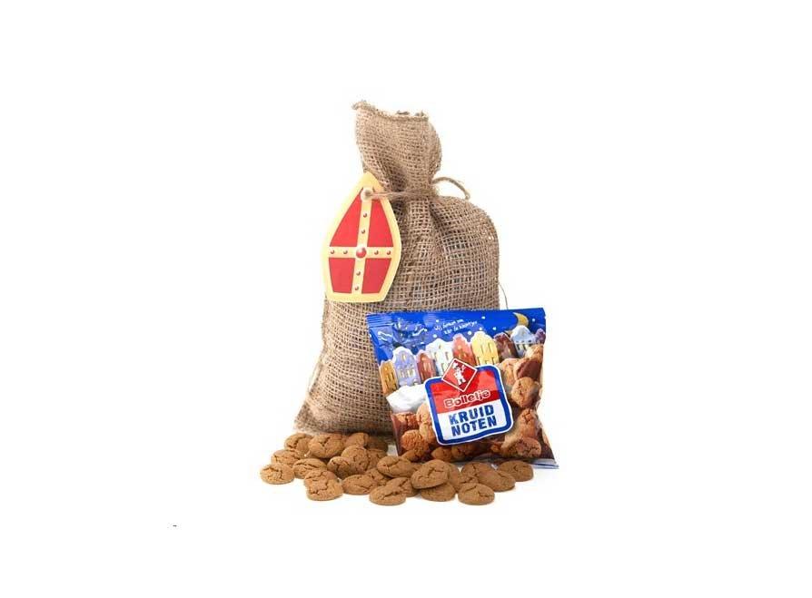 Sinterklaas per post 3