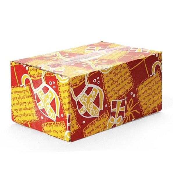 Sinterklaasverpakking 2