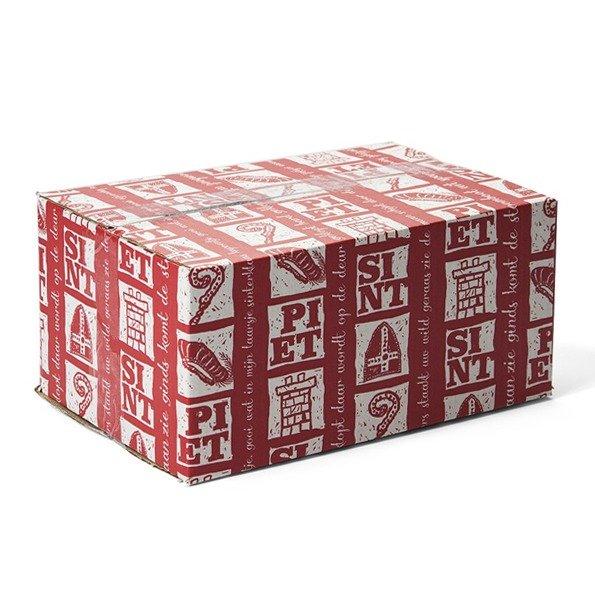 Sinterklaasverpakking 1