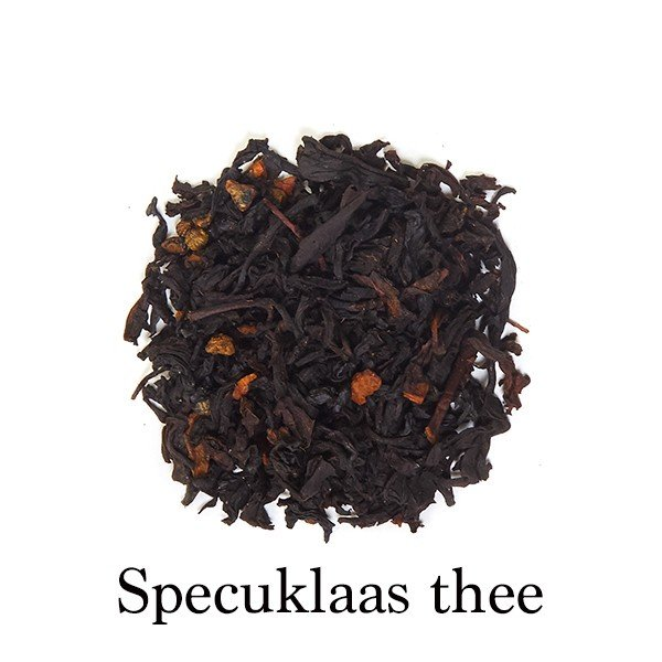 SpecuKlaas thee